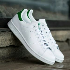 Adidas Stan Smith Tennis Shoes Casual Sneakers